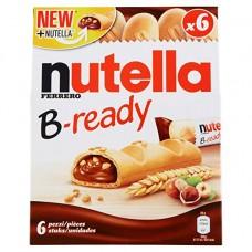 Nutella b-ready, 6 τμχ