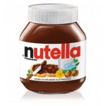NUTELLA VASETTO 400GR