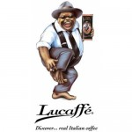 Lucaffe chiok 1kg