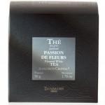 Dammann Freres Tea Passion de Fleurs 25 τεμ.