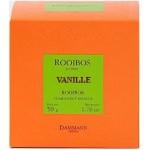 Dammann Freres Tea Rooibos Vanille 25 τεμ.