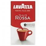 Lavazza Coffee Espresso - Qualita Rossa,250g
