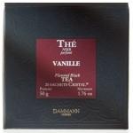 Dammann Freres Tea Vanille 25 τεμ